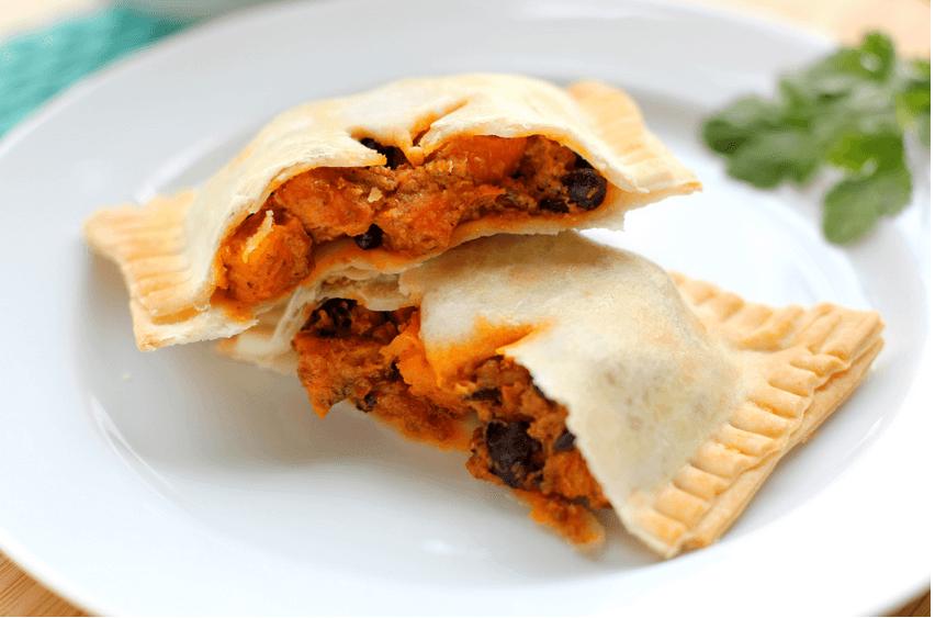 No more mallows blogger recipe contest north carolina sweet potatoes sweet potato chorizo hand tarts forumfinder Gallery