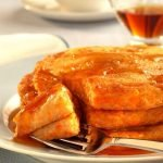 Melba's Sweet Potato Pancakes