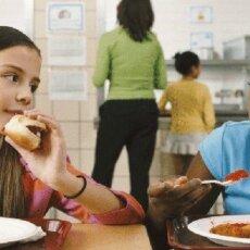 New School Foodservice Recipes!