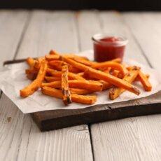 Three Ways to Cook North Carolina Sweetpotatoes