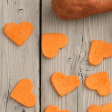 3 Easy Ways to Enjoy National Sweetpotato Month
