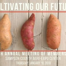 58th Annual Meeting: Cultivating Our Future