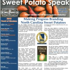 Sweetpotato Speak – June 2018