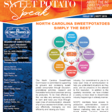 SweetPotato Speak September 2019