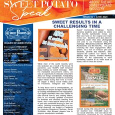 SweetPotato Speak June 2020