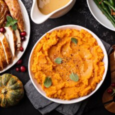 Healthy Swaps and Ingredient Substitutions for the Holidays