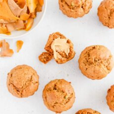 Six Perfect Sweetpotato Snacks for On-the-Go Families